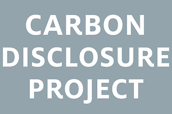Logo Carbon disclosure project
